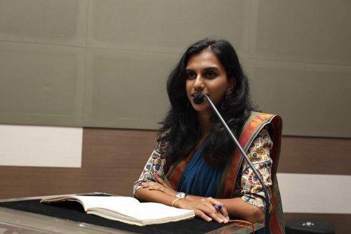 Dr Tanvi Kamat Bambolkar