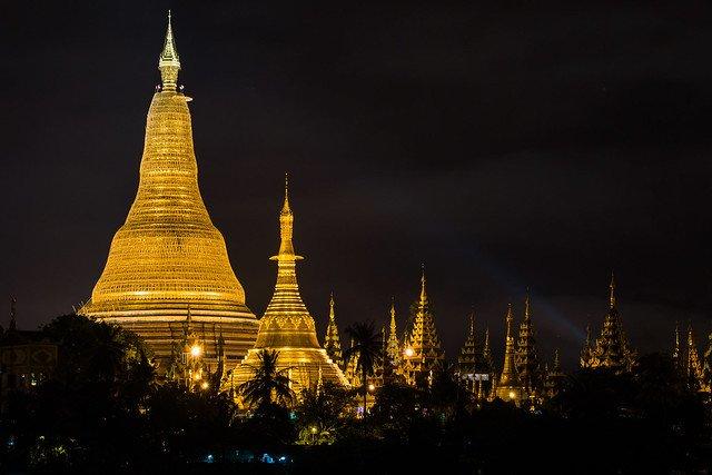 Experience Myanmar - Tour