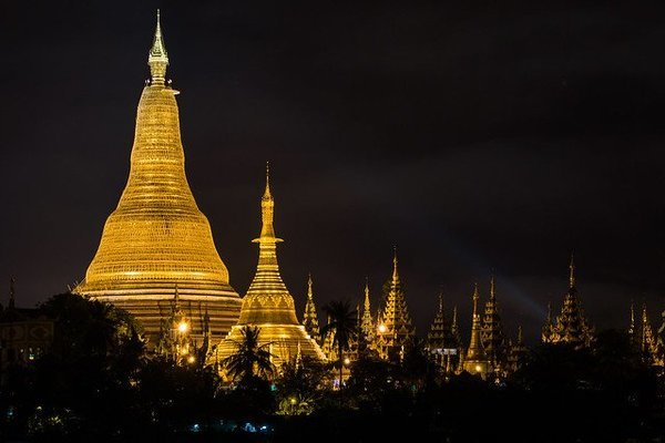 Experience Myanmar - Tour