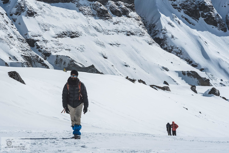 Annapurna Base Camp Trek - Tour