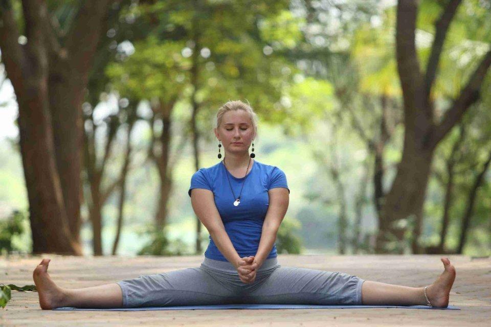Wellness Workshop For Women - Tour