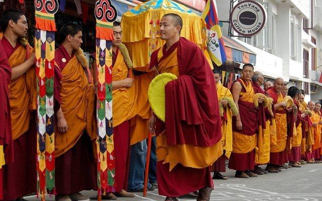 Ancient Tibetan Healing Retreat - Tour