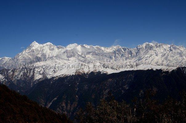 Brahmatal Trek - Tour
