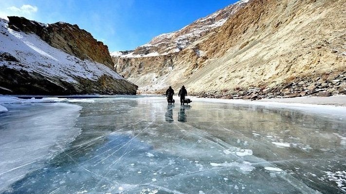 Wonders of Ladakh - Tour