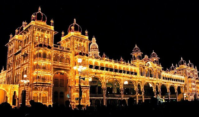 Explore Mysore - Collection
