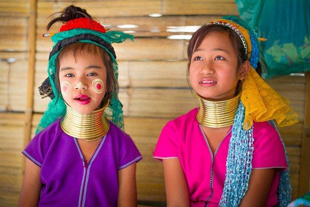 Loikaw: Kayah Exploration - Tour