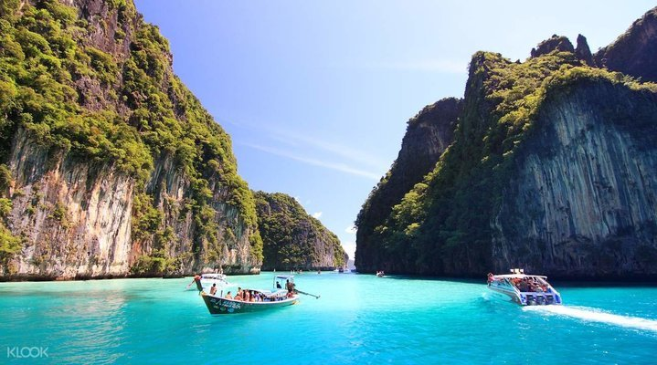 Bangkok with Phuket - Tour