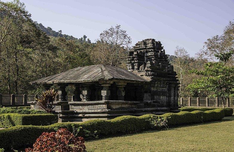 Trek to Tambdi Surla Waterfall - Tour