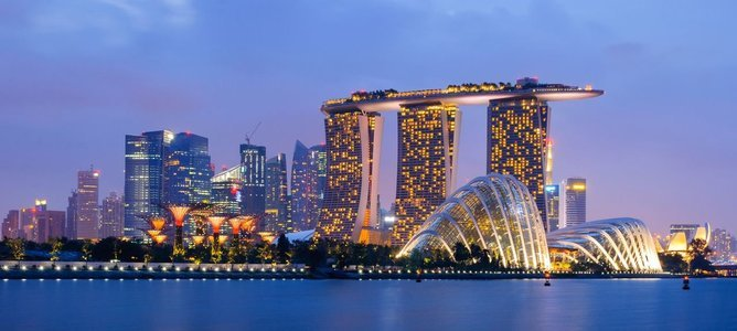 Singapore (Group Tours) - Collection