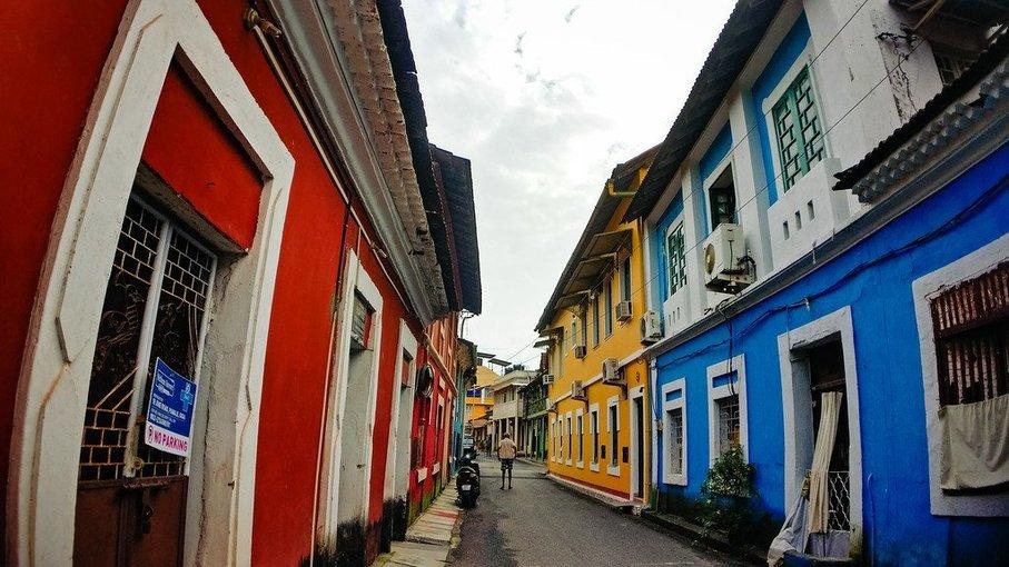 Latin Quarter Walk - Tour