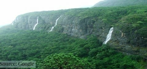 Bhorgiri to Bhimashankar - Tour