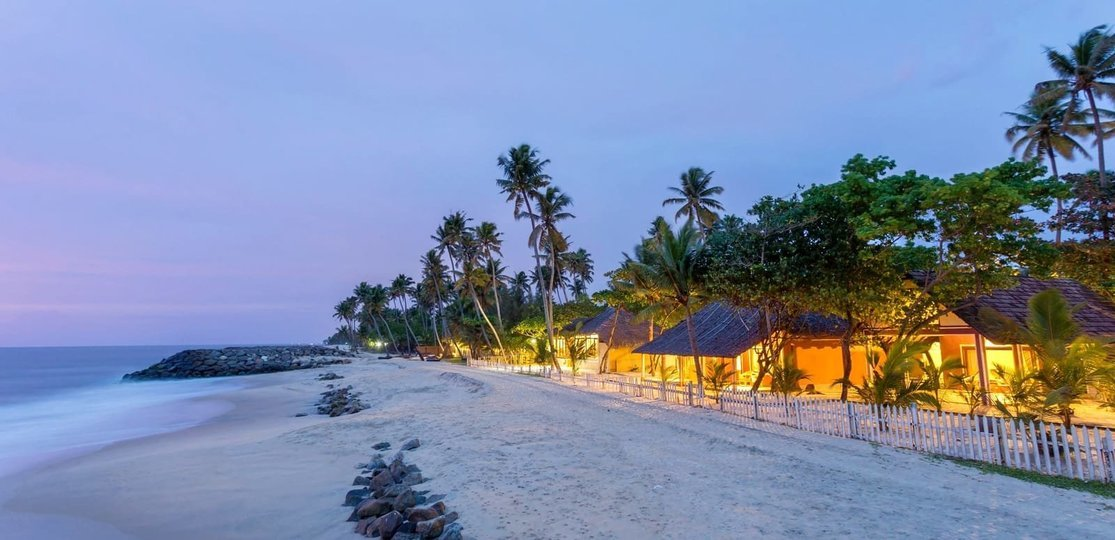 BEST OF KERALA WITH CGH - Tour