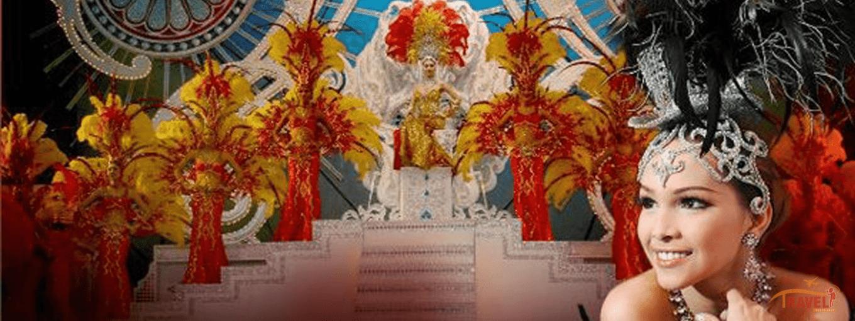 Alcazar Cabaret Show in Pattaya with Transfer - Tour