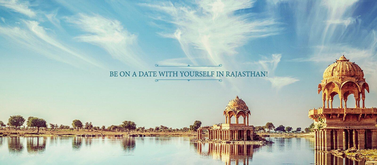 Rajasthan (Inbound) - Collection