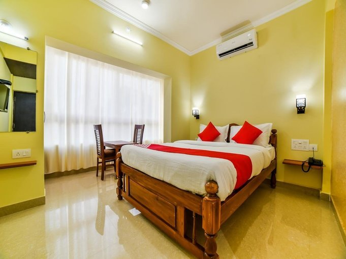 HOTEL BAGA PRIME ( HOMESTAY ) WITHOUT POOL ( PER COUPLE) - Tour