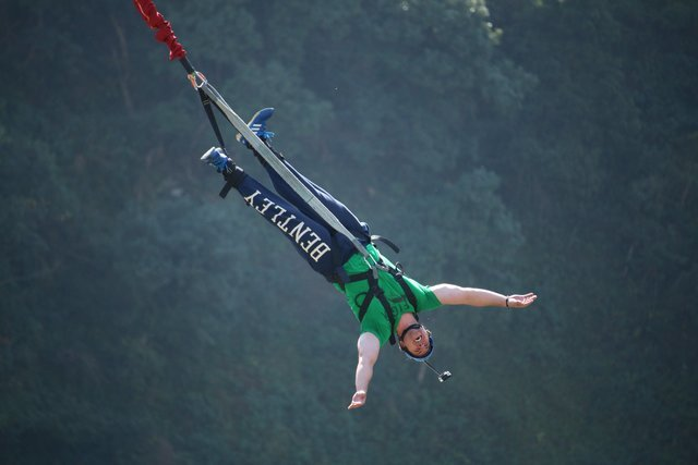 Bungee Pokhara - Collection