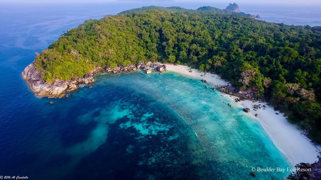 Experience Culture and Explore Stunning Islands - Tour