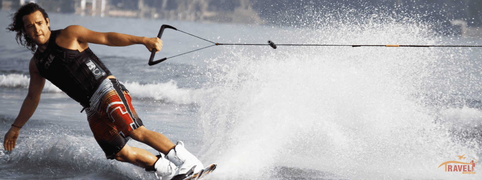 Water Ski (By Beluga Extreme) - Tour