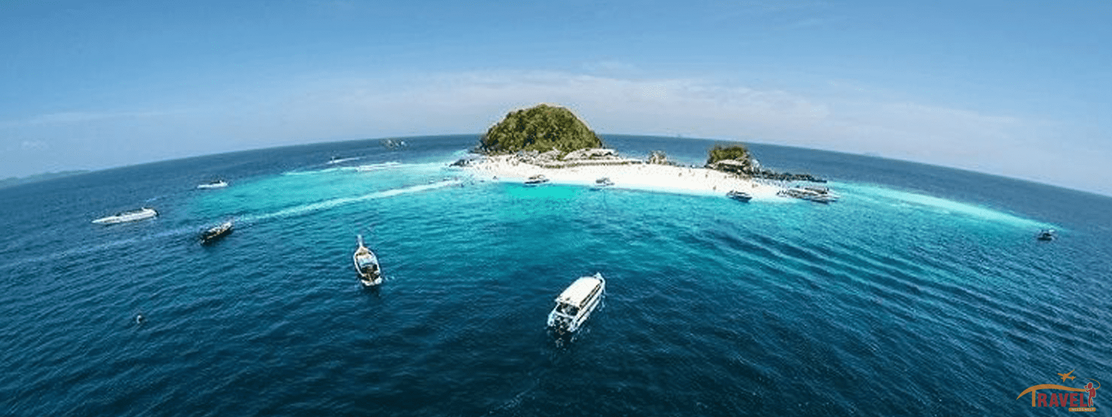 3 khai island half tour(Morning Tour/Afternoon Tour) - Tour