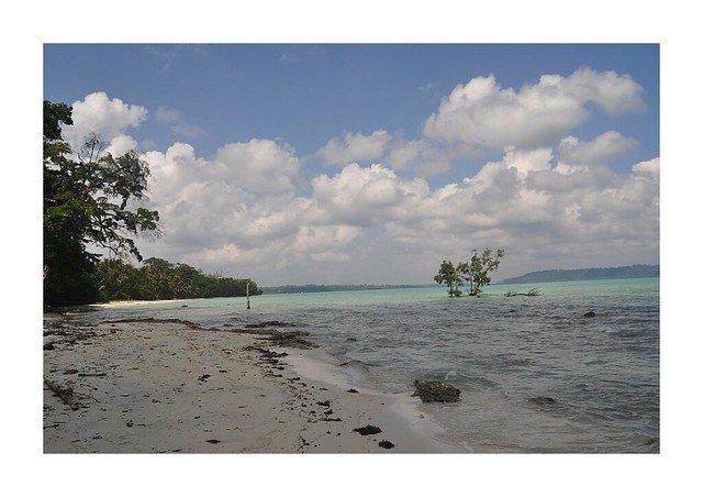 Tripout Andamans - Tour