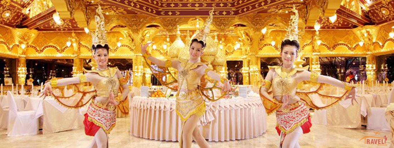 Phuket FantaSea  Show Tickets - Tour