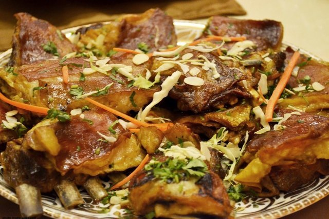 Culinary Experiences Kashmir - Collection