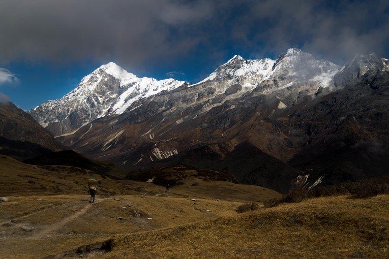 Dzongri Trek - Tour