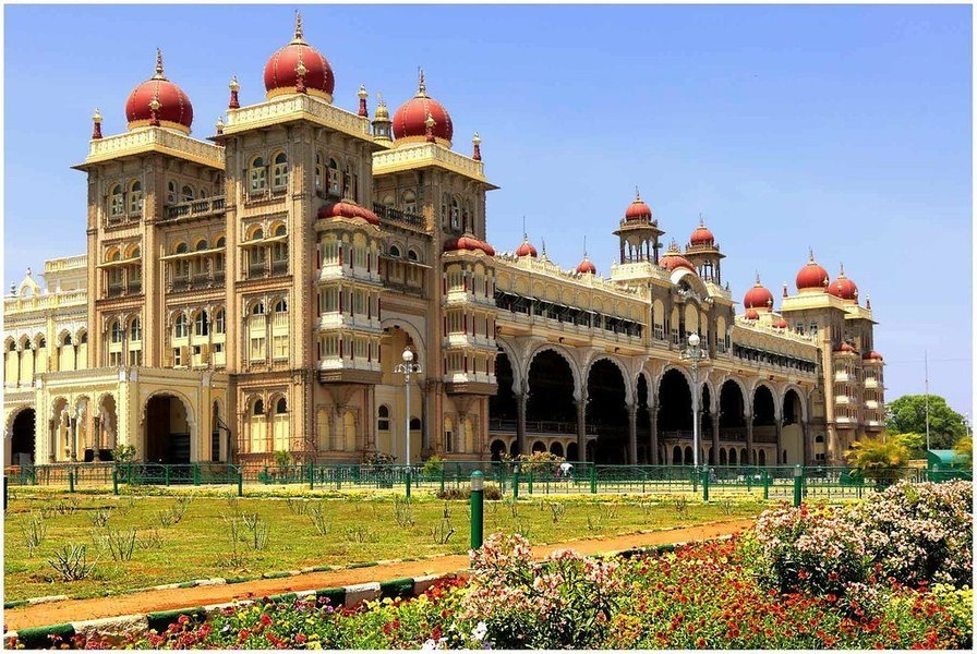 Mysore TWO days from Bangalore - Tour