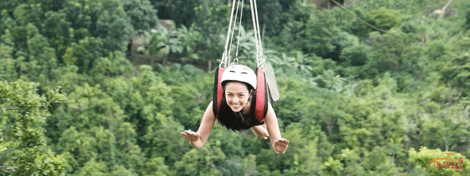 TREE TOP ADVENTURE PARK KRABI - Tour