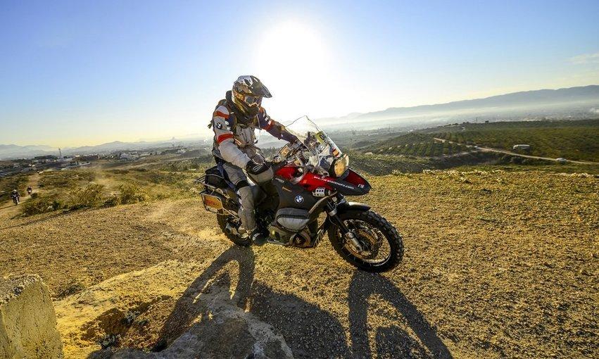 Tres Días Trail Murcia - Tour