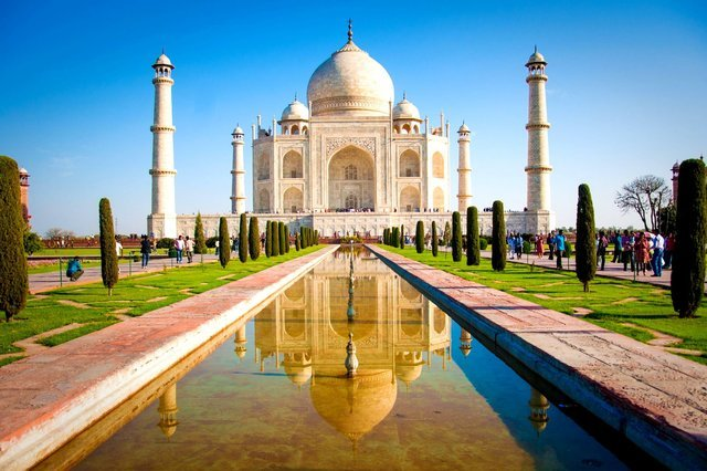 Outstation Tours Delhi - Collection