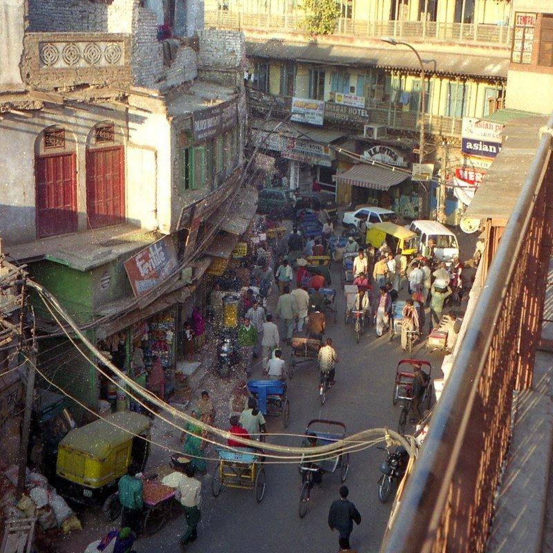 Local Tours Delhi - Collection