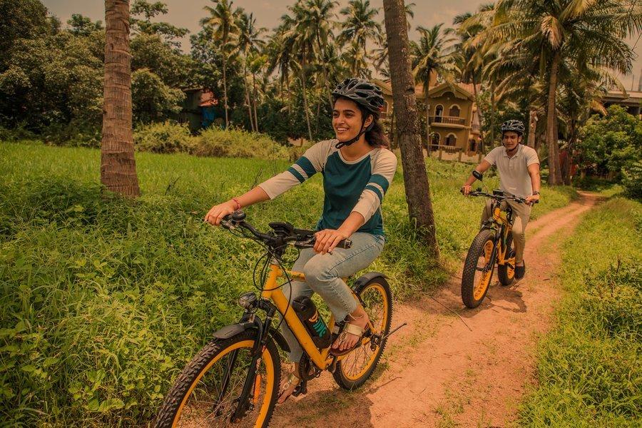 South Goa Tour - Village Vistas of Benaulim