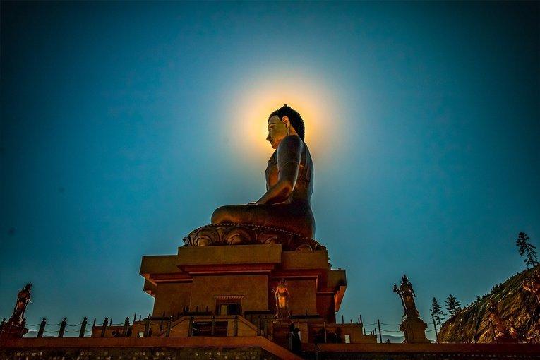Bhutan Backpacking Tour - Tour