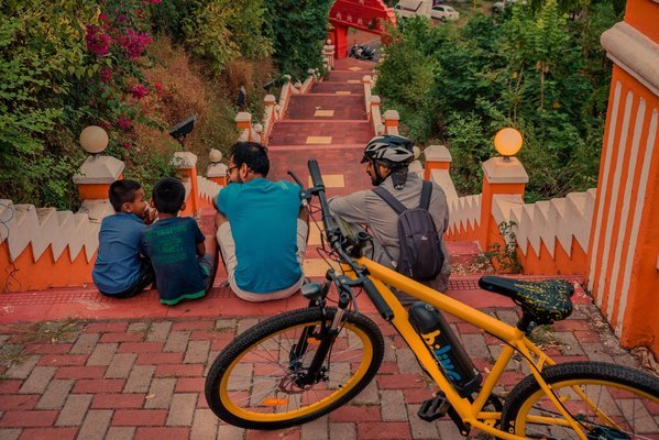 Culture Trails of Panaji - Tour