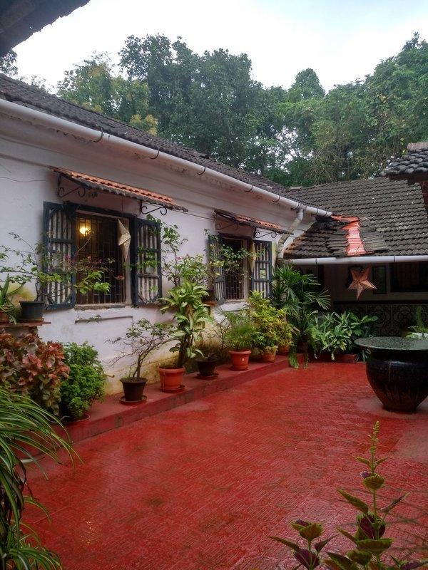Houses Of Goa Trail - Aldona - Tour