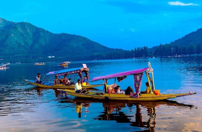 Charismatic Kashmir - Tour