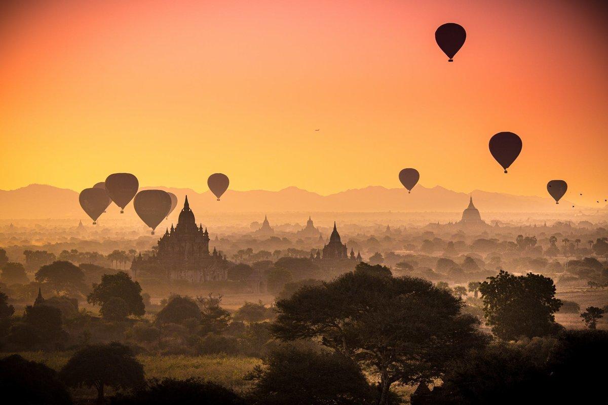 Myanmar Cultural Adventures