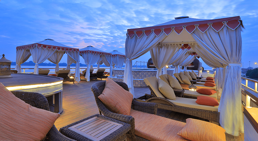 Myanmar Luxury Adventures