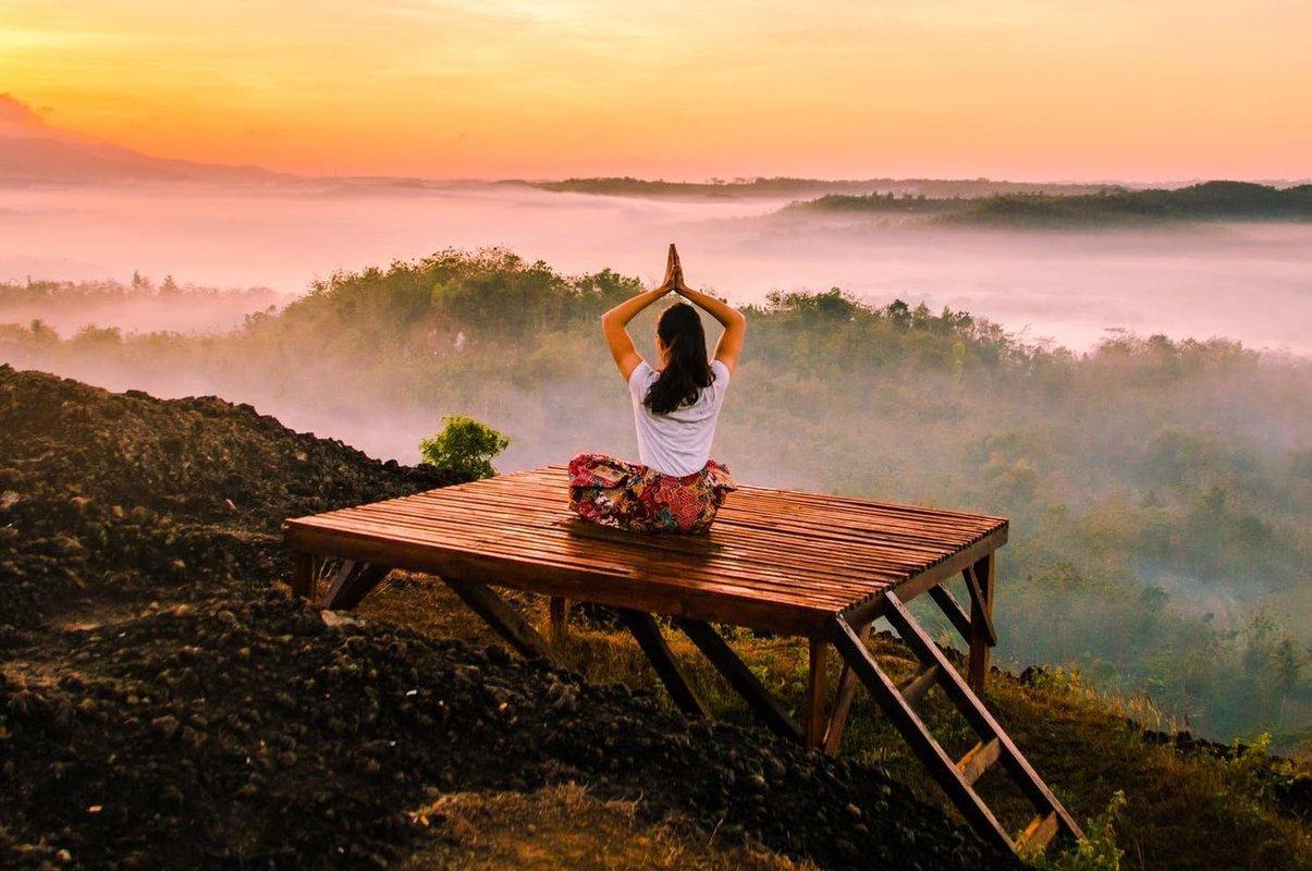 Myanmar Wellness Adventures