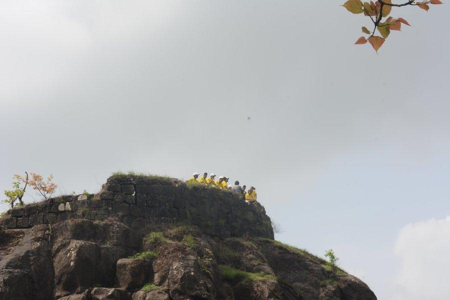Trek to Fort Karnala - Tour