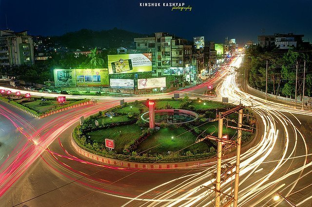 Guwahati - Collection