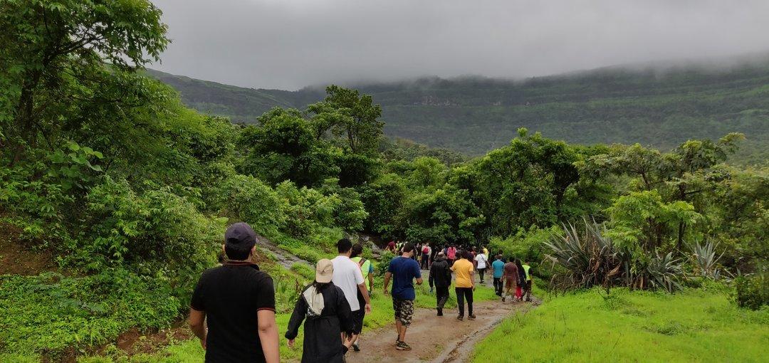 Ajeevali Nature Outing - Tour