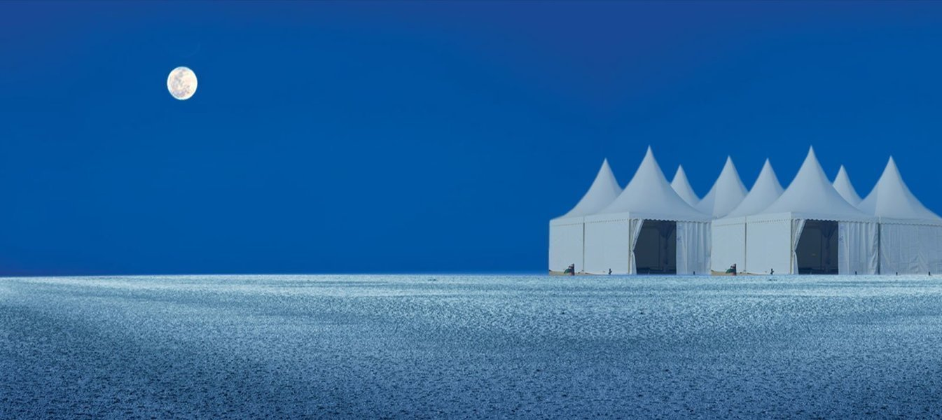 Rann Utsav - Full Moon Day Special - Tour