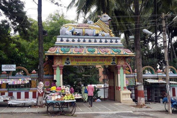 Malleswaram walking tour - Tour