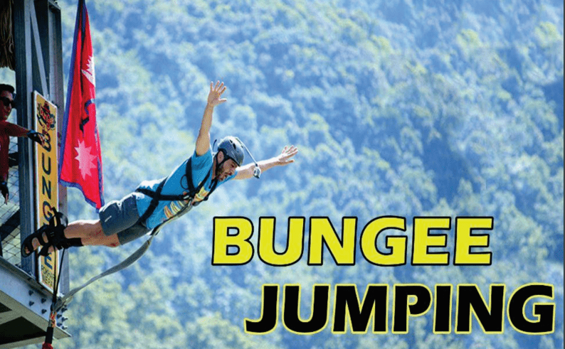 Bungee Jumping - Tour