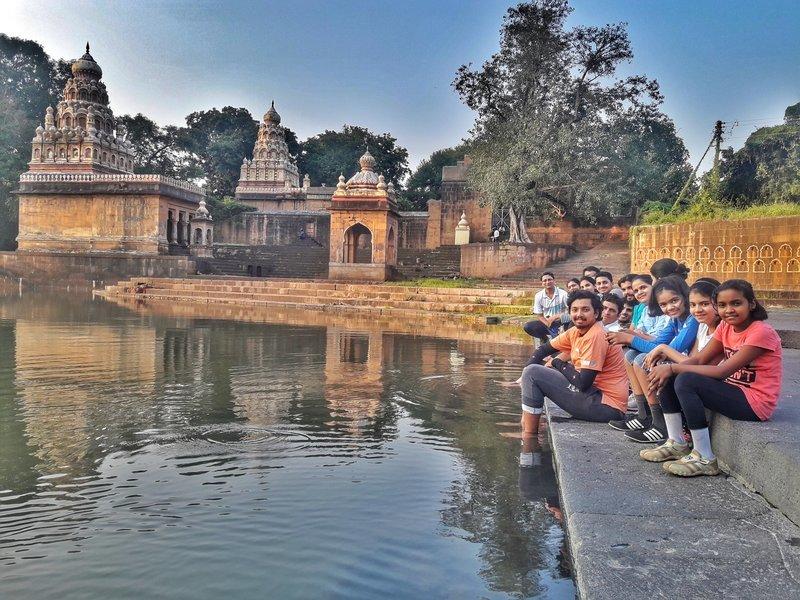 Raireshwar | Dhom | Menawali - Tour