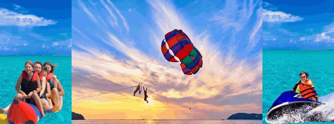 Scuba Diving & Watersports Combo At Malvan - Tour