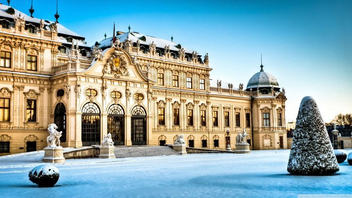 Prague Vienna Budapest Tour Package - Tour