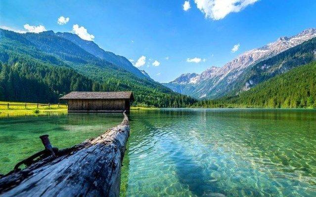 Full-Week Austria Tour - Tour